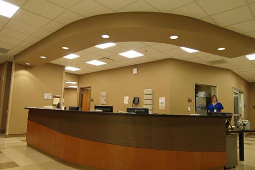 Arbuckle memorial hospital