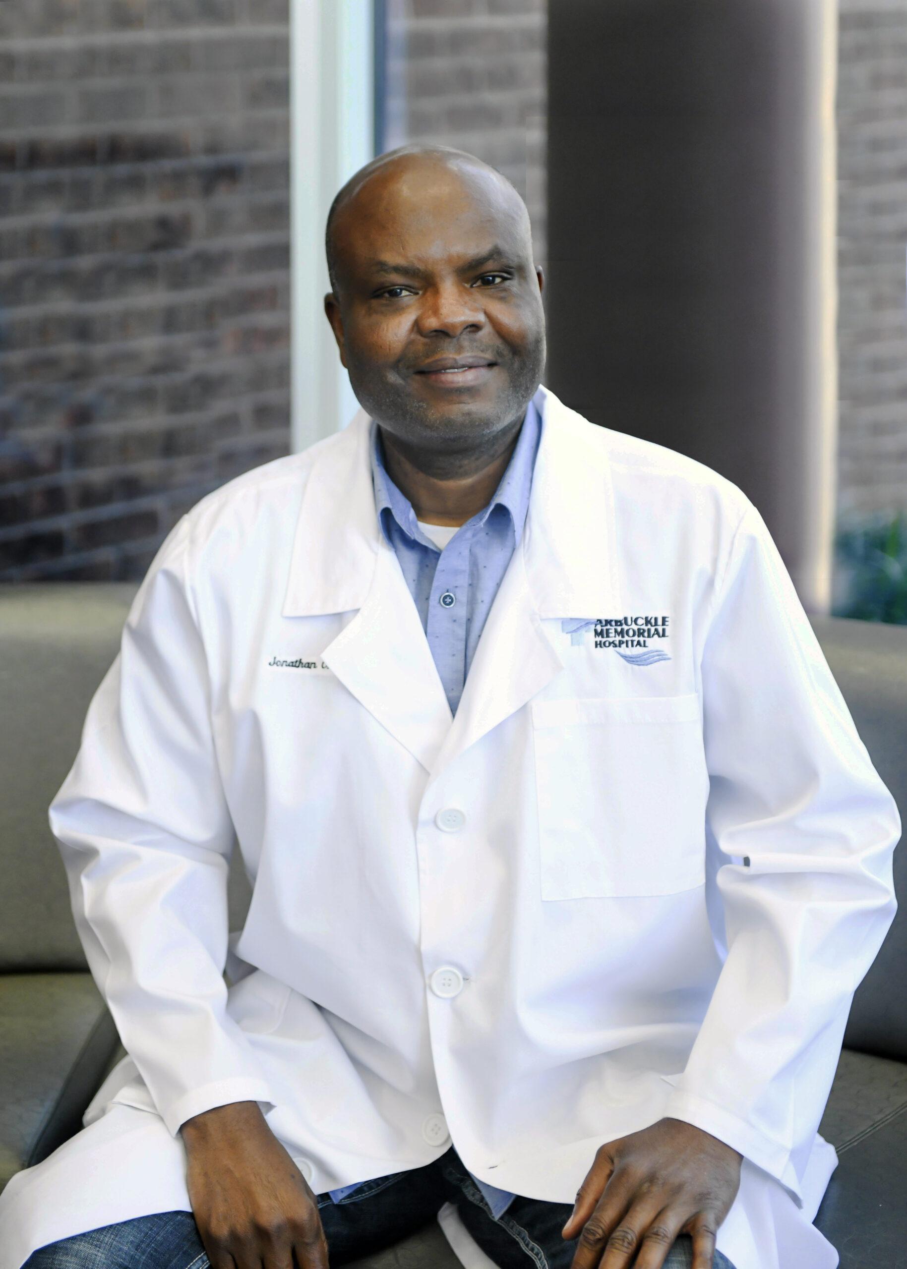 Dr. Ohenhen