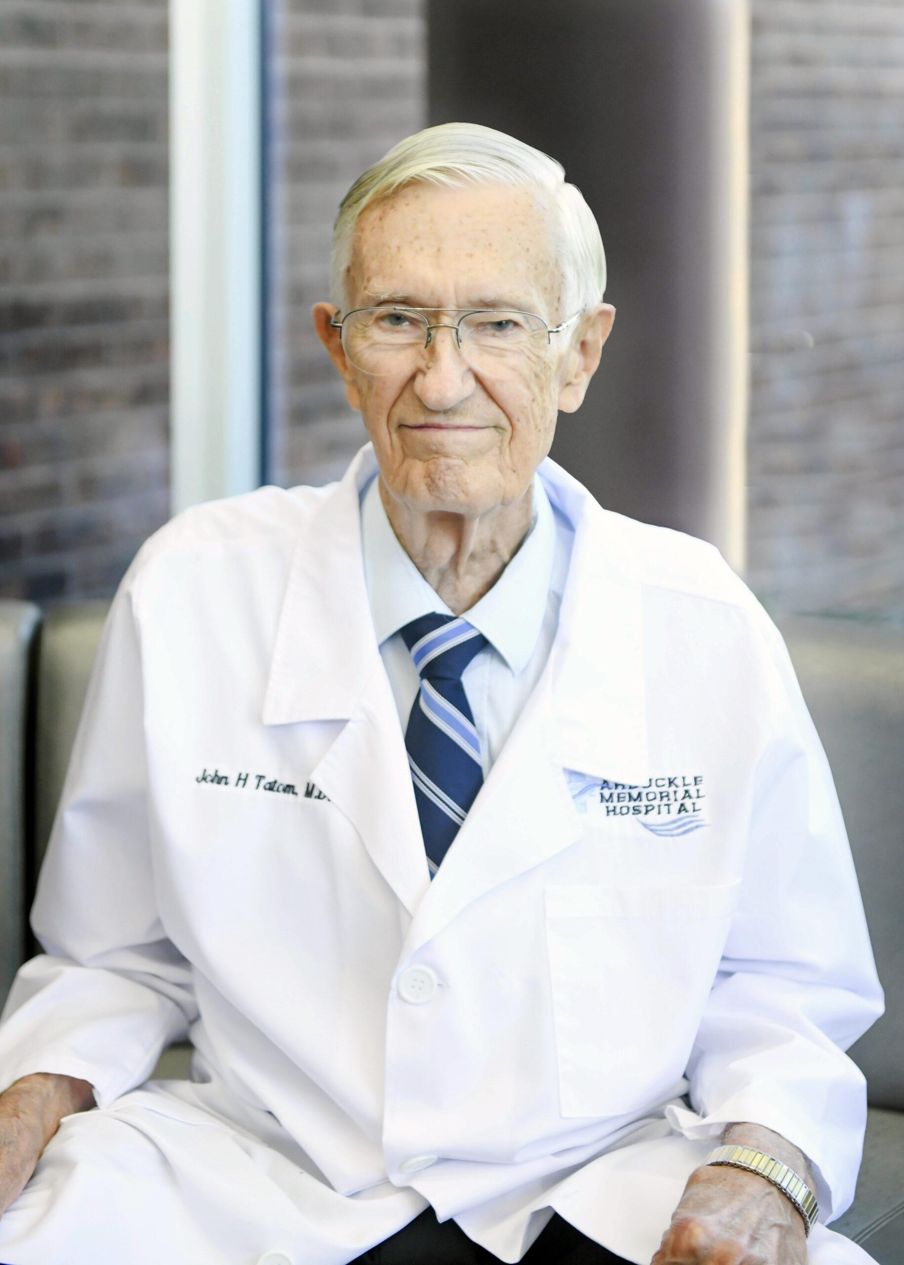 Dr. Tatom